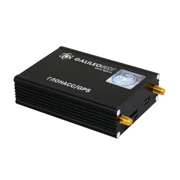 GALILEOSKY ГЛОНАСС GPS v5.1