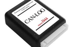 контроллер CAN-LOG B