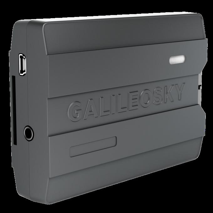 Galileosky 7.0