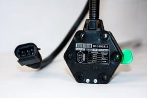 Датчик уровня топлива PetrolX