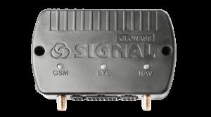 ГЛОНАСС-трекер СИГНАЛ S-2551